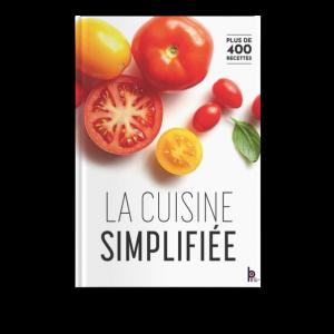 La Cuisine Simplifiée