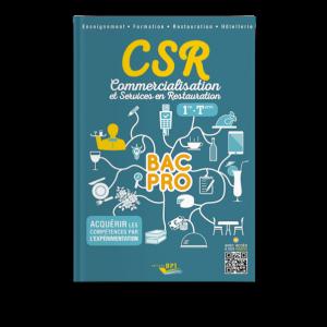 CSR BAC PRO 1ERE / TALE