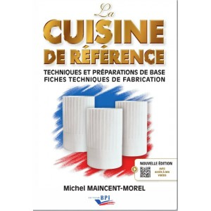 La cuisine de référence XXL  Edition 2015