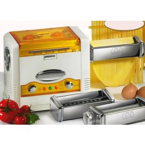 Machine a pâtes 230V - 170 W