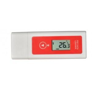 Thermomètre USB enregistreur
