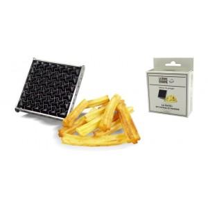 accessoire frites + en croix