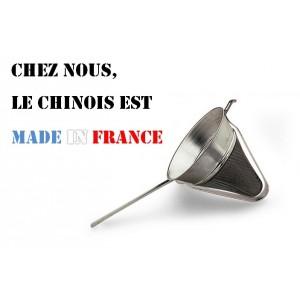 Chez nous, le chinois est fabriqué en France