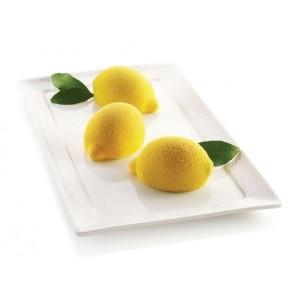 Silikomart - Kit moule 4 citrons