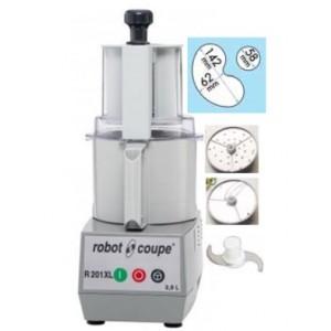 Combiné CL Robot Coupe R201  XL