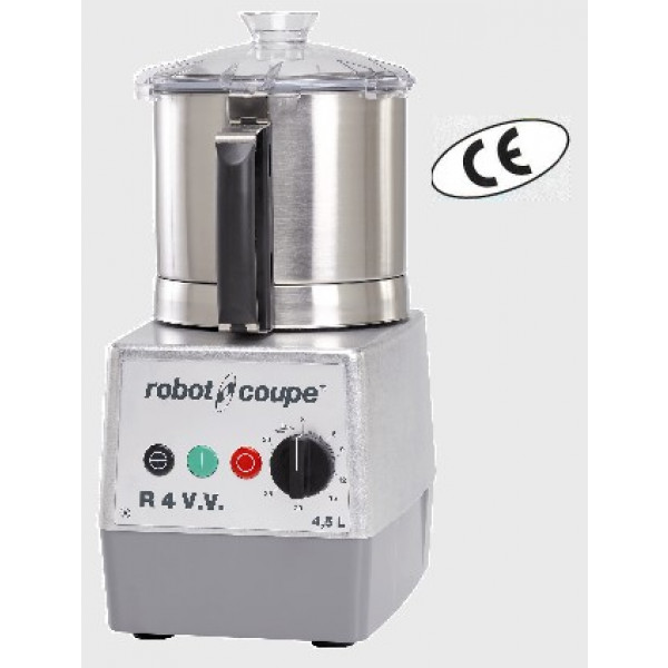 Cutter Robot Coupe R4 V V