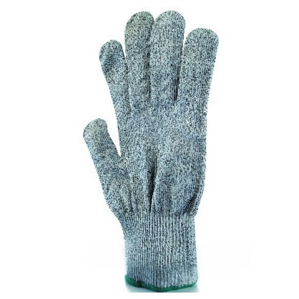 Gant textile anti-coupure