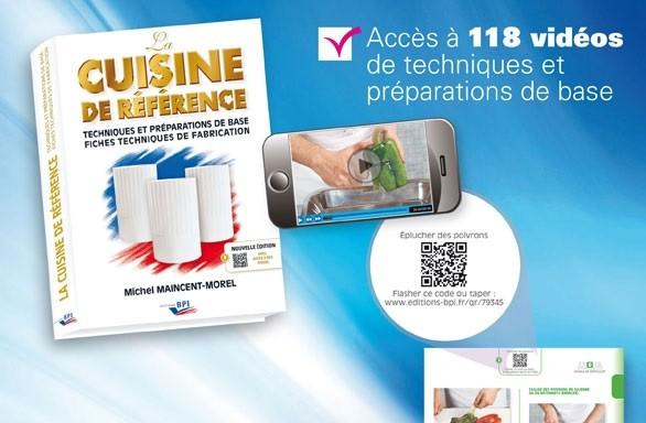 La cuisine de r f rence xxl 2015 - Cuisine de reference pdf ...