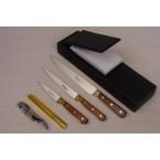 Plumier composite 7 pièces - CAP ou BAC PRO RESTAURANT TRADITION