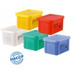 Bacs HACCP PM 40x30cm