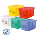 Bacs HACCP GM 60x40cm