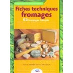 Fiches techniques fromages