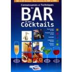Connaissances et techniques du bar & des cocktails