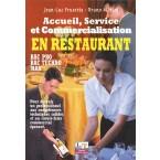 Accueil, Service et Commercialisation en Restaurant