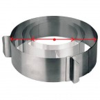 Cercle extensible ino