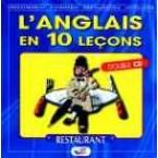 L'anglais en 10 leçons Restaurant