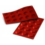 Siliconeflex 15 mini tartelettes 4,5cm
