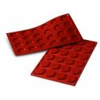 Siliconeflex 24 mini florentins 3,5 cm