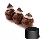Plaque SiliPro 60x40  24 muffins