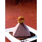 Pavoflex 35 pyramides 7 cm