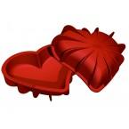 Uniflex cœur bombe 20,5 cm