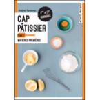 CAP  Pâtissier  par Frédéric PERCHERON Tome 1