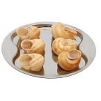 plat à escargots 6 trous
