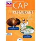CAP Restaurant alternance