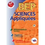BEP Sciences Appliquées