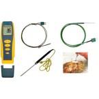 Thermomètre Thermocouple