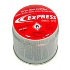 Cartouche gaz Express