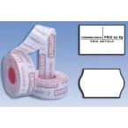 Étiquettes 2 lignes