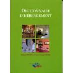 Dictionnaire d'hébergement