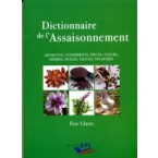 Dictionnaire de l'Assaisonnement
