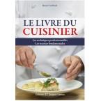 Le livre du Cuisinier par Bruno Cardinale Ed.Lanore