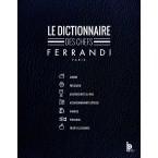 Le dictionnaire des chefs de Ferrandi