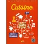 Cuisine BAC PRO - Seconde  BPI