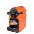 Nespresso Inissia orange