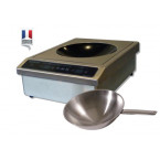 Plaque induction WOK pro 3600