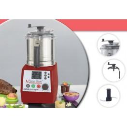 cutter cuiseur Robot Cook