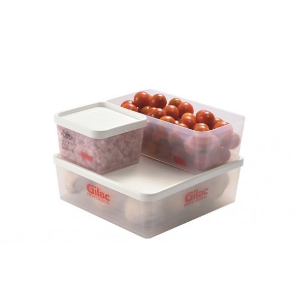 Boîte frigo à couvercle