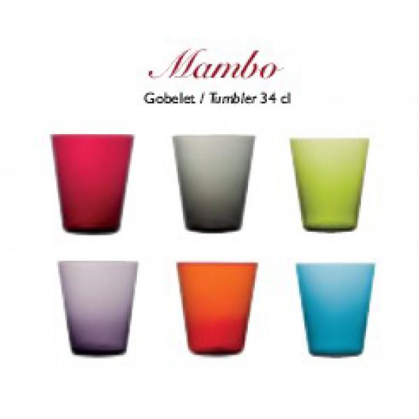 Gobelet Mambo 34 cl