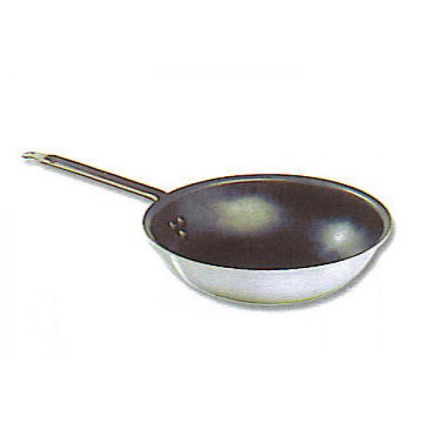 Poêle wok antiadhésive