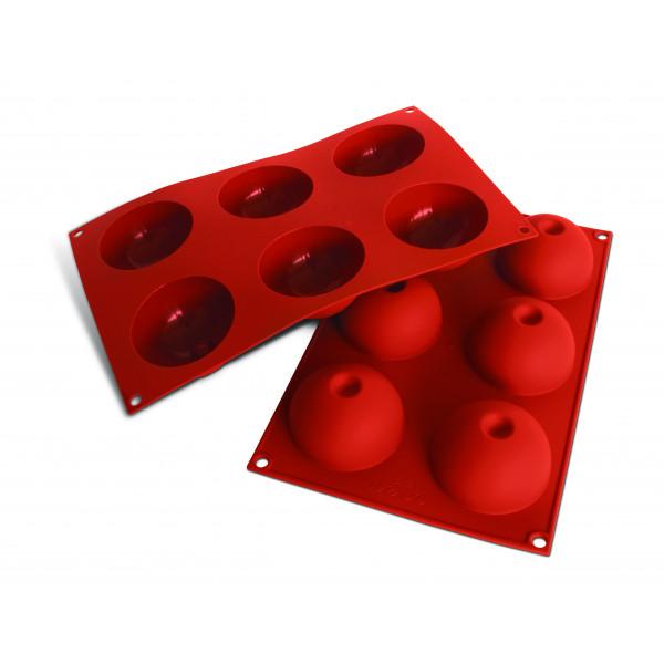 Siliconeflex 6 demi-sphère 7,5cm