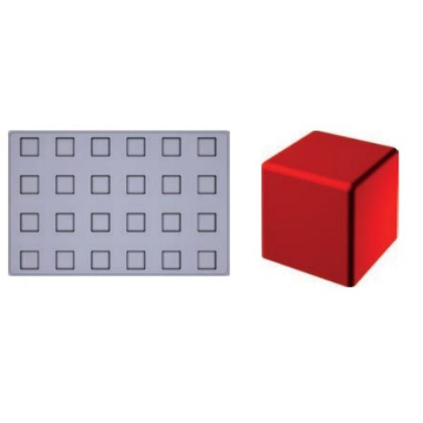 Plaque SiliPremium 60x40 24 cubes
