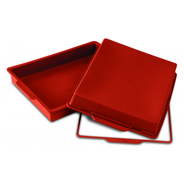 Uniflex plat à rôtir rectangle 28 cm