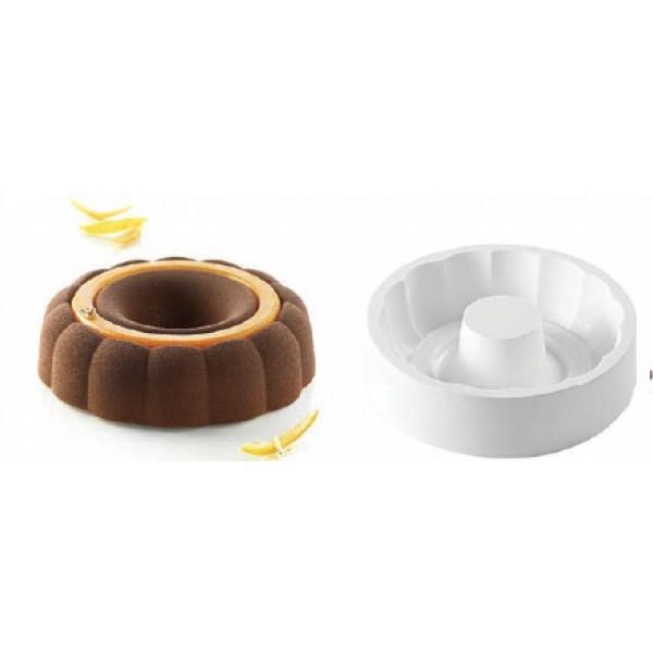 Tortaflex silicone paradise 22cm