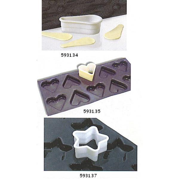 Découpoirs Composite pour Flexipan
