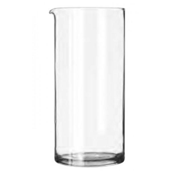 Bol à mélange en verre soufflé