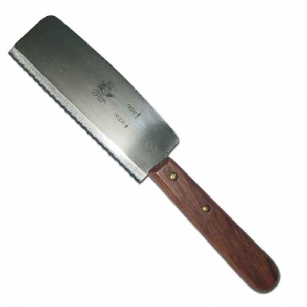 Couteau a raclette